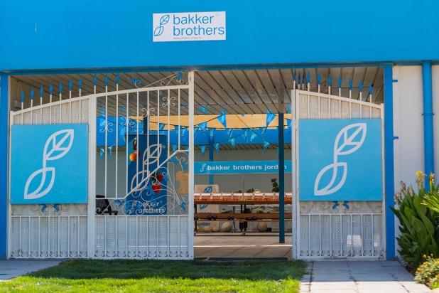 Bakker Brothers Office in Jordan